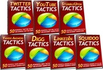 Thumbnail 350 Powerful Social Media Tactics MRR