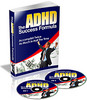 Thumbnail The ADHD Success Formula eBook & Audio (PLR)