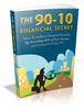 Thumbnail Secret of The 90-10 for Financial Freedom Reveal with MRR