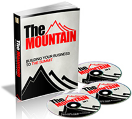 Product picture The Mountain eBook & Audio (PLR)