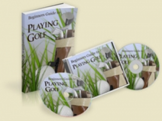 Product picture Secrets on How to Play Golf with PLR